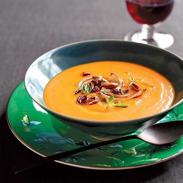 Una sopa para Luisa Lane
