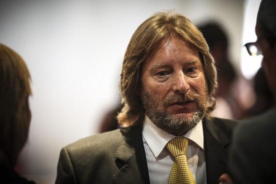 El juez Rozanski renunció a su cargo para acogerse a la jubilación