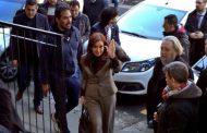 Sin sorpresas en Comodoro Py: Cristina pidió la nulidad de la causa