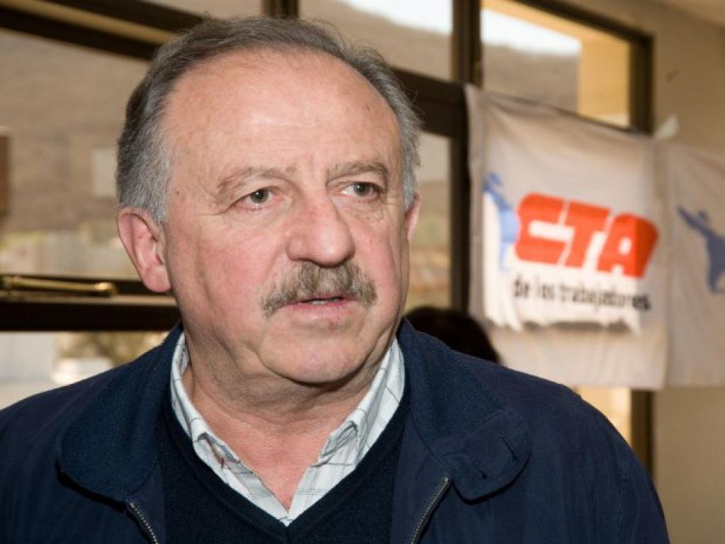 """Yasky advierte que el bono de fin de año es """"un retroceso enorme para los trabajadores"""" y considera un """"error"""" la postura de la CGT"""