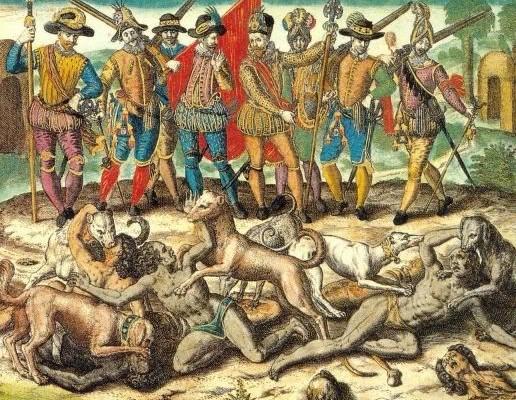 Ni calco ni copia: origen y destino de la Gran Patria Latinoamericana