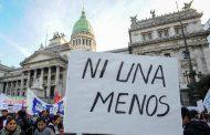 Argentina y un promedio siniestro: asesinan a más de una mujer por día
