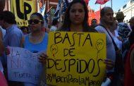 Sigue la fiesta de la CEOcracia macrista: Más de 5 mil trabajadores despedidos y suspendidos en septiembre pasado