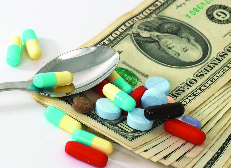 ¿Y si en Argentina se termina con el robo que significan los precios de los medicamentos?