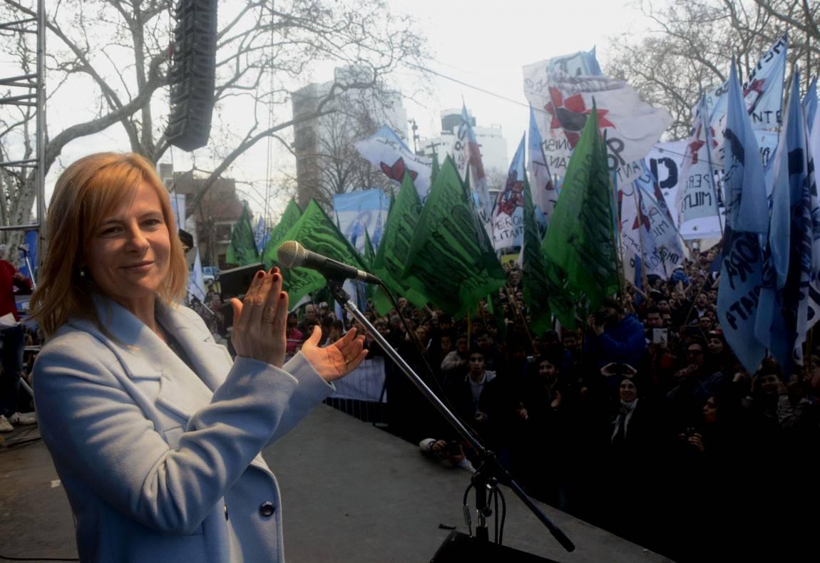 """Saintout sobre el 17 de octubre: """"Por justicia social, independencia económica y soberanía política"""""""