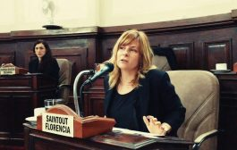 """Desde el Concejo Deliberante, Saintout advirtió que la grave situación del transporte público """"no se resuelve"""" con balas y monopolios"""