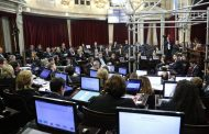 Media sanción para la paridad de género en el Senado