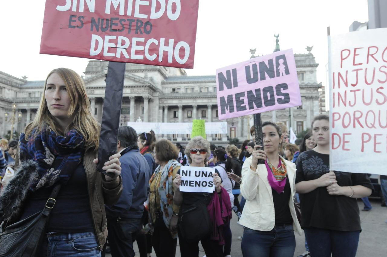 La Justicia aún circunscribe la violencia y el odio de género al ámbito privado