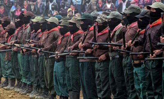 México: Los zapatistas pasan a la ofensiva electoral
