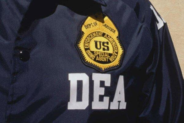 Denuncian operación ilegal de la DEA en Venezuela