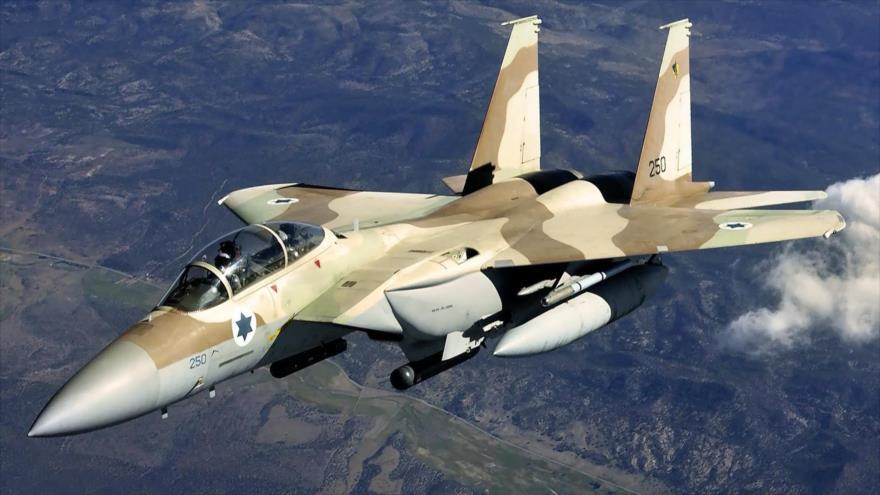 Bombardeo en los Altos del Golán: Siria advierte que no admitirá un nuevo ataque de Israel