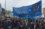 """Sindicatos advierten que el próximo paso en la """"locura"""" neoliberal de Cambiemos son las privatizaciones"""
