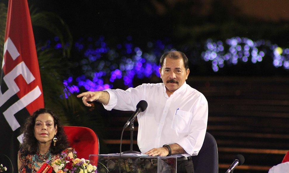 El sandinista Daniel Ortega tendrá un nuevo mandato presidencial en Nicaragua