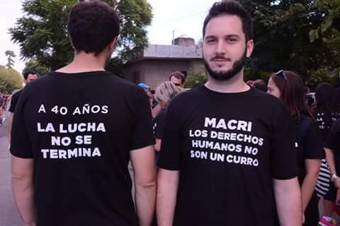 """El recorte del macrismo también llega al área de Derechos Humanos: """"están desmantelando políticas públicas"""""""