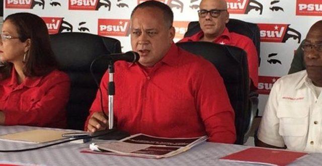 """La coalición opositora MUD """"boicotea"""" el diálogo en Venezuela"""