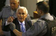 La Cámara de Casación anuló el fallo que le daba el privilegio de prisión domiciliaria a Etchecolatz
