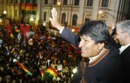 Bolivia es el campeón planetario en mejorar los ingresos para el 40% de la población más pobre