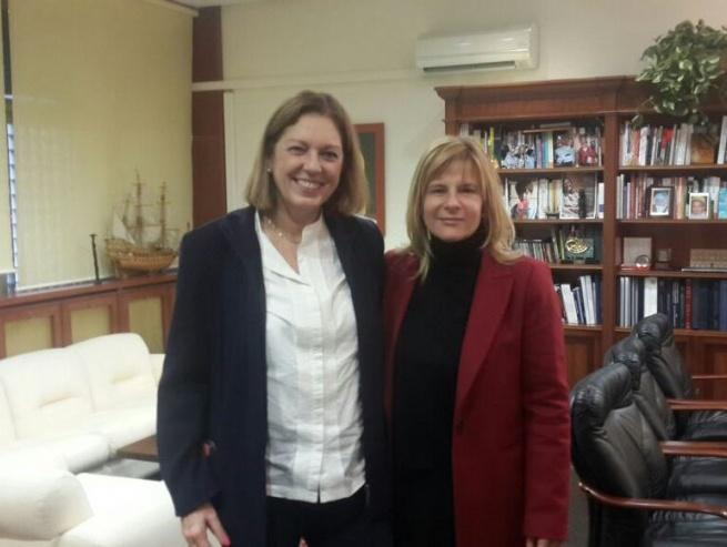 Periodismo de la UNLP firmó un convenio de cooperación con la Universidad Complutense de Madrid
