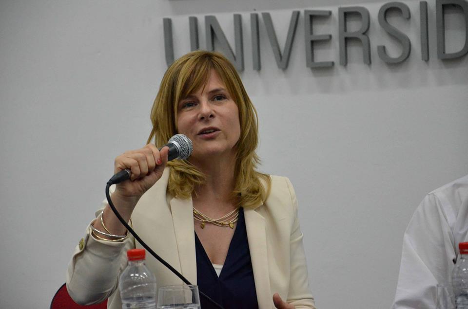 """Malvinas: """"La soberanía no es algo que se regala"""", apuntó Saintout frente a la postura entreguista de Macri"""