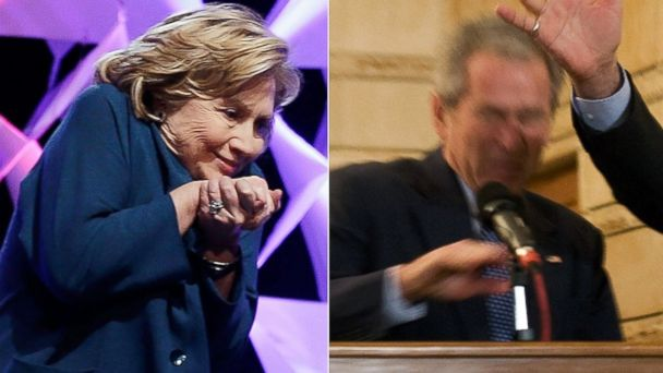 """Como reza el viejo dicho popular, """"chupáte esa mandarina"""", porque el Estado Islámico financia a Hillary Clinton"""