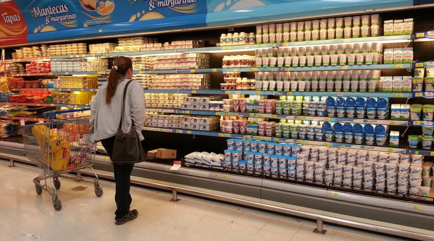 En la Argentina de Macri la inflación no para de subir y suma un 43,9 por ciento en un año