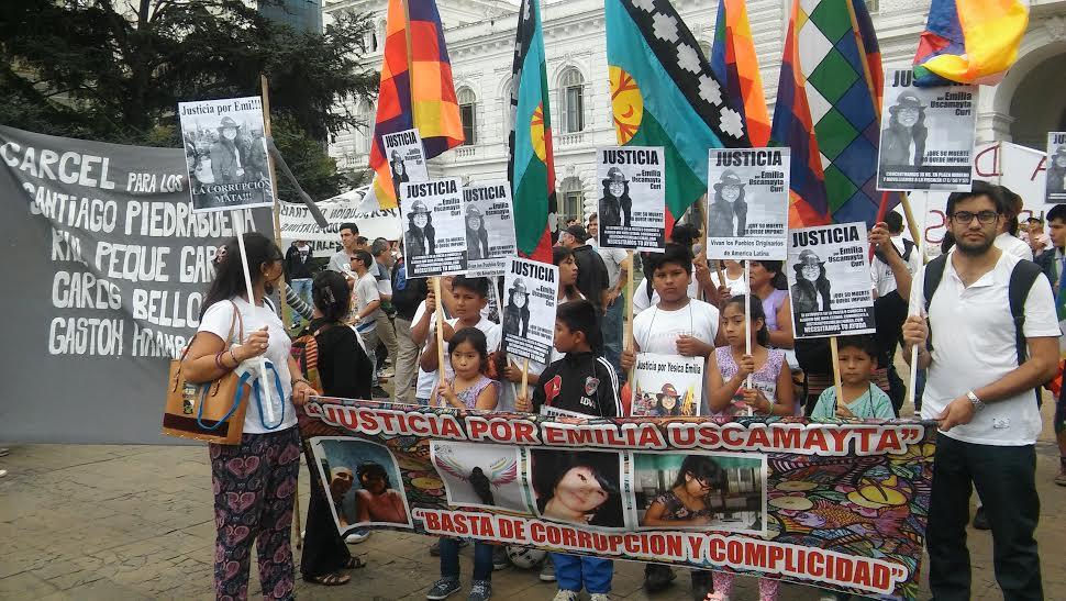 Caso Emilia Uscamayta Curi: citan a declarar a dos funcionarios macristas de La Plata