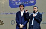 Bullrich miente: El macrismo busca recortar el presupuesto en educación
