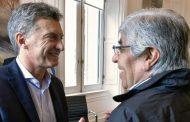 Los millones de Hugo Moyano, la empresa OCA y la maldita burocracia sindical, ahora devota de Macri