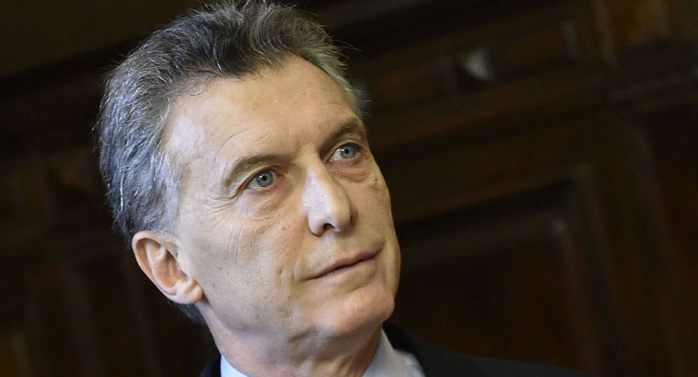 Lo de Macri no se puede creer: ahora también financia despidos