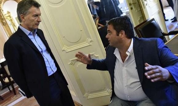 """Con la excusa de """"cuidar"""" el empleo, Macri quiere suprimir los derechos laborales"""