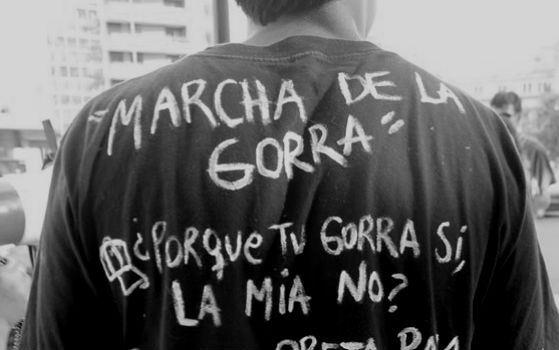 """Organizaciones sociales denuncian """"el encarcelamiento y asesinato de nuestros pibes y el accionar corrupto de la policía"""""""