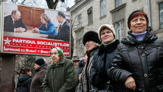 Decepcionados con Occidente, países de Europa del Este vuelven a mirar hacia Rusia