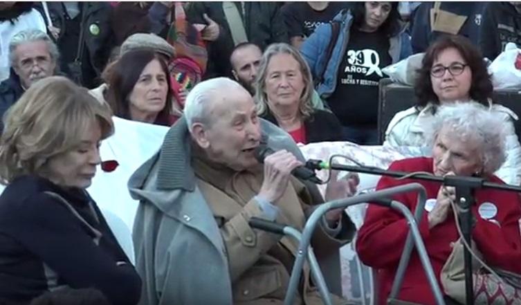 """Despojo de Papel Prensa: """"Clarín y La Nación son ladrones de lesa humanidad"""""""