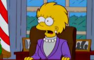 Si Bergoglio se convirtió en Francisco, ¿en quién se convertirá Trump? ¿O acaso Hillary fue menos sagaz que Lisa Simpsons?