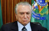 Corrupción en Brasil: Rousseff demuestra que el golpista Temer recibió fondos ilegales