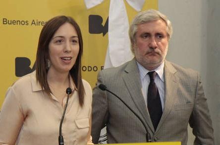 Vidal quiere para la Procuración a Julio Conte Grand, pero una acción judicial frenaría la designación del funcionario del Opus Dei
