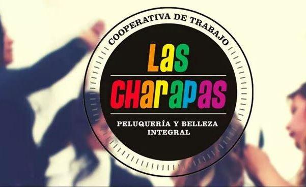 """Lanzan en La Plata la cooperativa de trabajo trans travesti """"Las Charapas"""""""