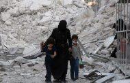 """Quieren acabar con el gobierno de Siria porque """"es independiente, no responde ni a Arabia Saudita ni a los intereses occidentales"""""""