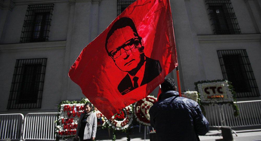Nieto de Allende pide detener a Henry Kissinger por su responsabilidad en el golpe de Estado en Chile