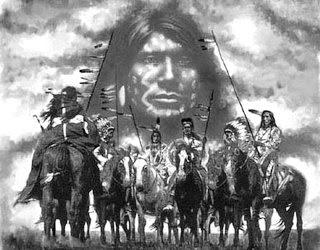 ¿Enviará Trump a su general Custer para exterminar a los sioux en una guerra por el petróleo, o Caballo Loco volverá glorioso?