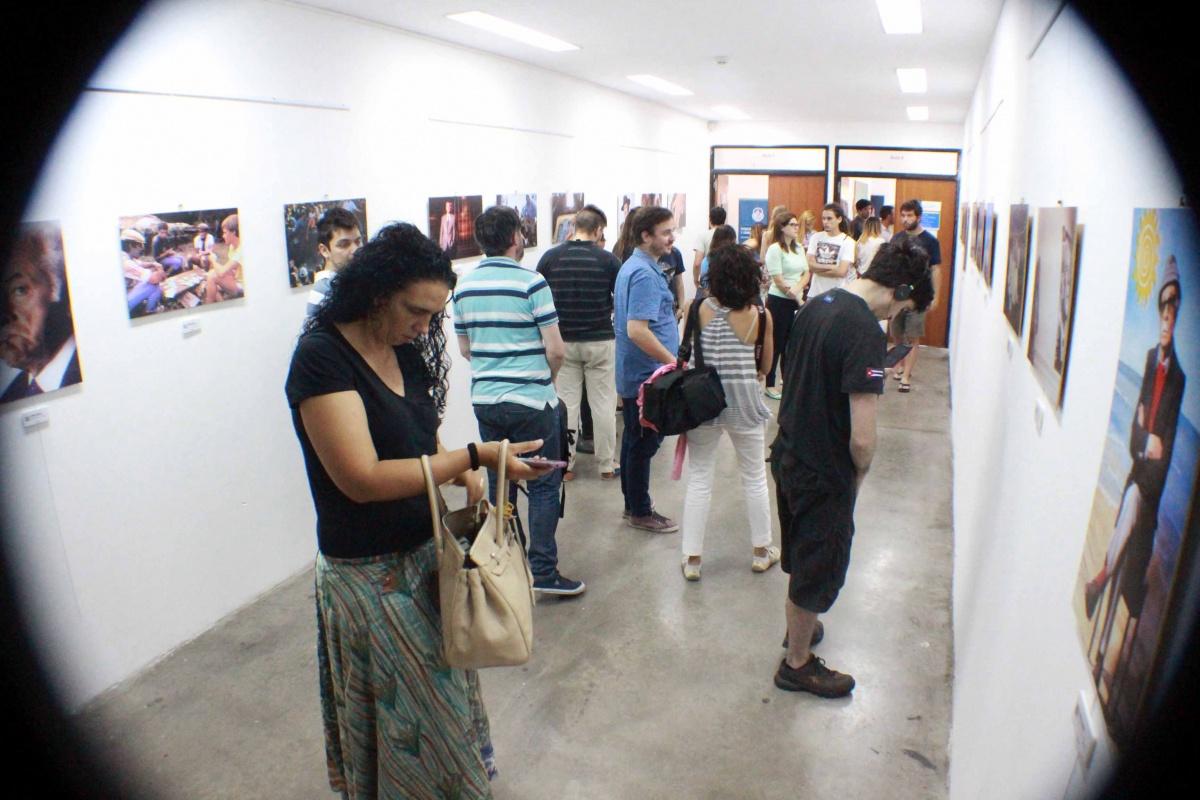 A 20 años de su asesinato, Periodismo recordó al fotógrafo José Luis Cabezas