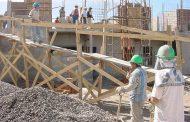 Efecto Macri: La construcción sufre la peor caída en los últimos 14 años