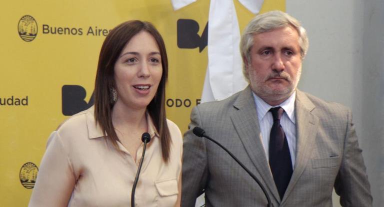 La procuraduría bonaerense en manos de Julio Conte Grand, el Opus Dei protegido por Vidal