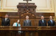 Pese a las resoluciones internacionales, la Corte Suprema se desentiende del caso Milagro Sala