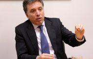 Dujovne, el ministro sexista del ajuste, la flexibilización laboral y el FMI