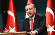 Erdogan acusó a EE.UU. de apoyar al Estado Islámico en Siria