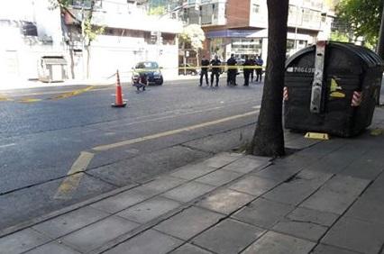 Gatillo fácil en territorio de Larreta: policía de civil asesinó de un balazo en la frente a joven desarmado