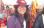 """Desde la facultad de Periodismo advierten que la causa por la muerte de Emilia Uscamayta """"avanza de manera muy lenta"""""""