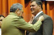 """Uno de """"los cinco héroes cubanos"""", Ramón Labañino, dejó entrever que entre ellos puede estar el sucesor de Raúl Castro"""