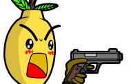 """Qué culpa tiene el limón """"si viene un hijo de puta y lo mete en una lata y lo manda pa' Caracas"""""""